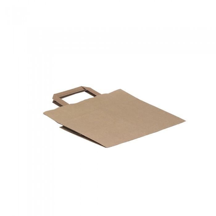 BIO Tragetasche mit Henkel 260x175x245 200-07-0079