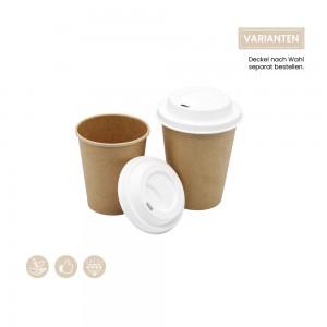 Coffee-To-Go Trinkbecher 200ml und 300ml 108-02-0055 und 108-02-0056