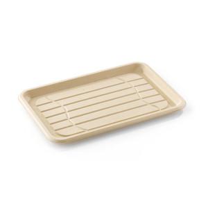 104-05-0138 Platte für Catering 36x24cm (PULP)