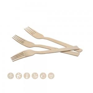 BIO Gabel Bambus 104-06-0033