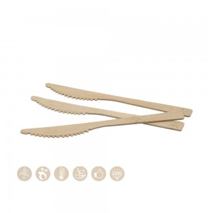 BIO Messer Bambus 104-06-0032
