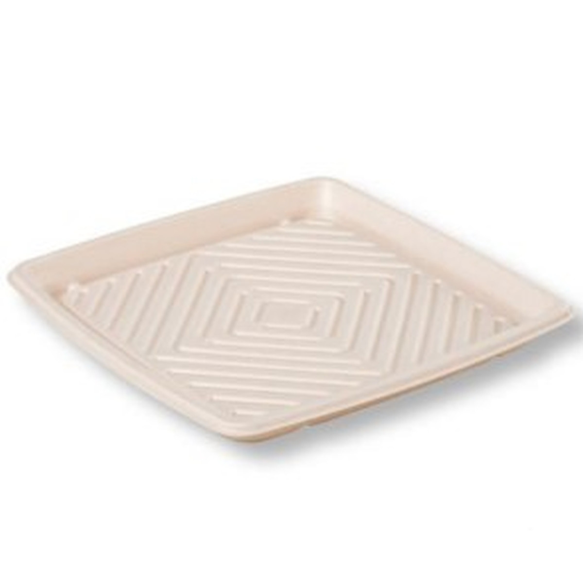 104-05-0156 Platte für Catering 36x36cm (PULP)