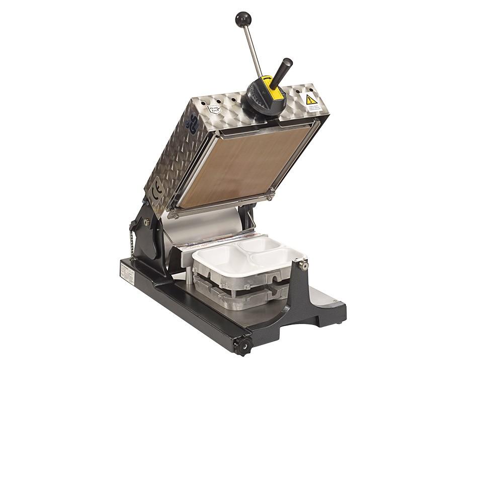 Siegelmaschine classic manuell 110-01-0095