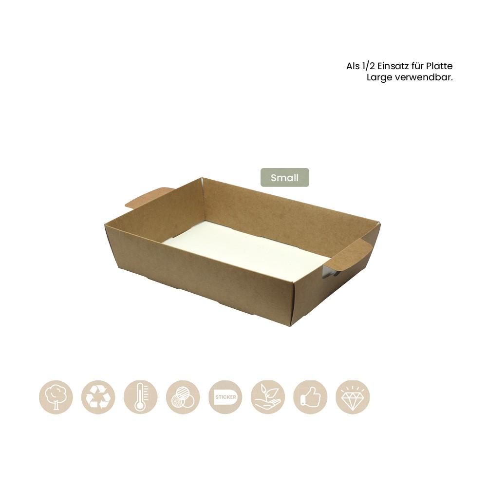 BIO Einsatz Small für Catering Plattenboden (105-07-0059)