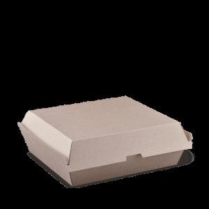 Burgerbox 18x16cm (Papier)...