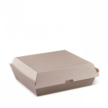 106-07-0041 Burgerbox Endura 18x16cm (Papier)