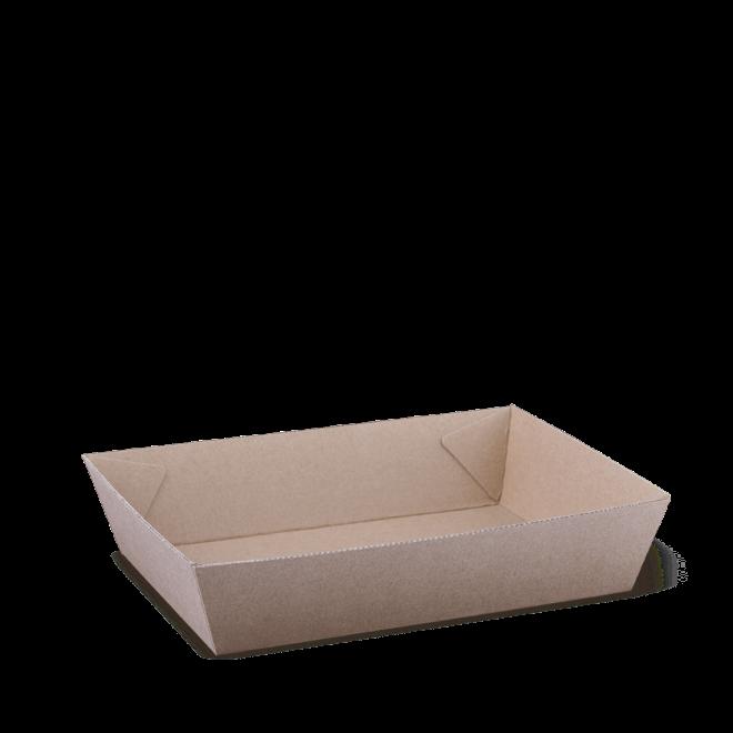 106-02-0083 Foodtray offen Endura 18x13cm (Papier)