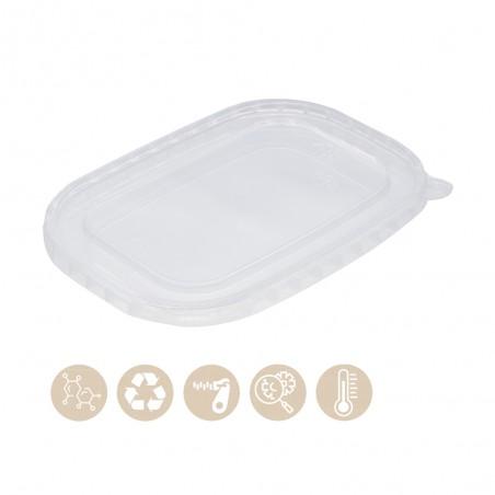 105-02-0080 PP - Deckel für Menüschale Stagione