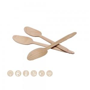 BIO Löffel aus Holz 115-06-0040