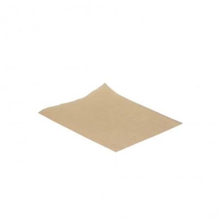 Papierzuschnitt - Fettpapier - Einpackpapier 107-07-0018