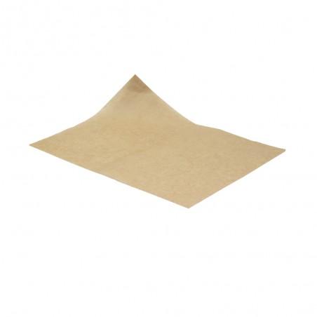 Papierzuschnitt - Fettpapier - Einpackpapier 105-07-0026